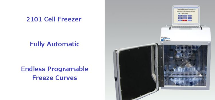 slide2 - 2101 Controlled Rate Freezer